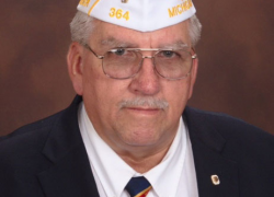 American Legion state commanders coming to town