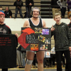 Depiazza claims 100th win as Red Hawks finish second in conference
