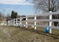 It's time for Easter Eggs