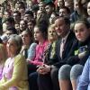 Attorney general speaks to Cedar Springs students
