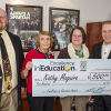 Montcalm educator wins excellence in education award