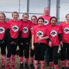 New girls 7-8 softball teams have winning records