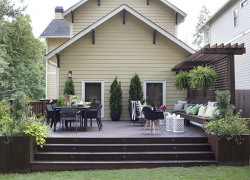 4 steps to a safe deck for summer