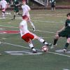 Varsity soccer team racks up two more wins