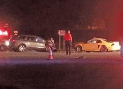 Rockford man killed in crash
