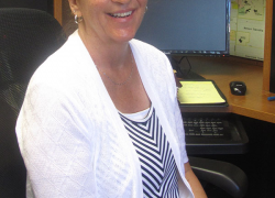 Meet Barbara VanDuren: newinterim City Manager