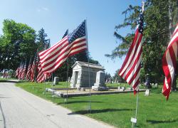 Memorial Dayservices