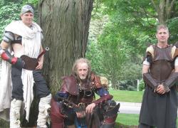 Renaissance Faire this weekend