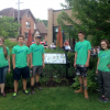 Rogue River Green team returns to improve watershed