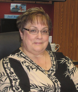 Cedar Springs City clerk Linda Christensen's last day is June 30.