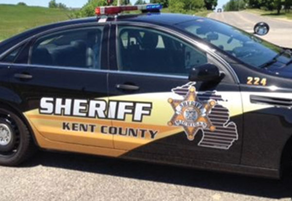 According to the Kent County Sheriff Department, three people were sent to the hospital with serious injuries on Friday morning, June 17.