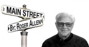 roger on main street