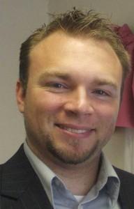Pastor Ryan Black