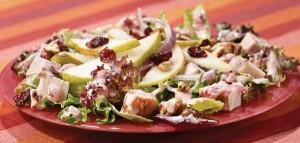HOL-Salad