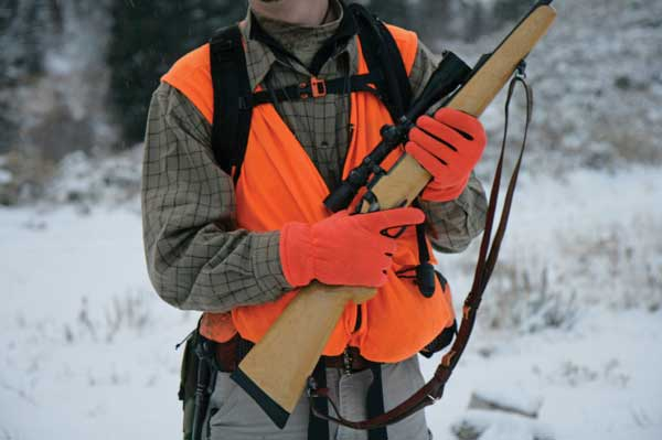 Hunters Orange Clothing Hunter Orange Clothing