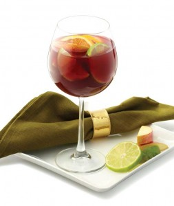Black Tea Sangria