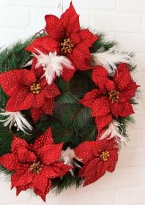 HOL-wreath