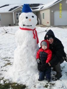 N-Snowman-Skelonc