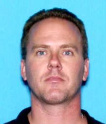 Police are looking for Patrick Sawinski, 45, has not been seen since Monday.