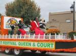 Harvest-queen