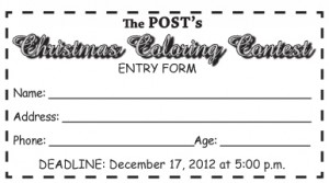 CCC-entry form