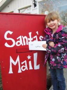 N-Letters-to-Santa