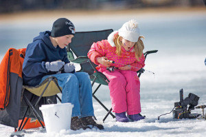 Photo courtesy of Michigan DNR