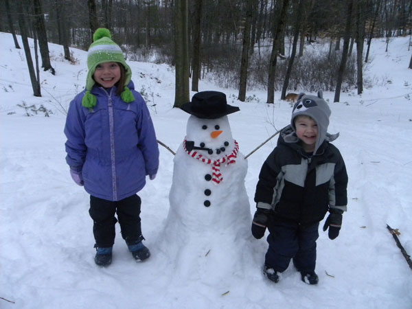 -N-Snowman-Nederhood