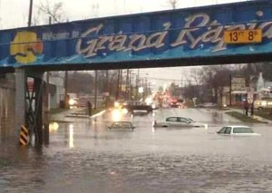 CAR-Flooding