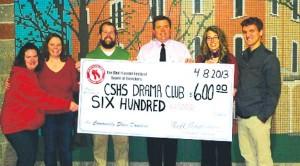 CSPS-Drama-Club