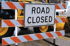 N-Road-closed