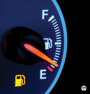 Fuel economy is directly related to vehicle care and driving behavior.
