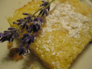 *BLOOM-Fresh market lavender lemonbars2