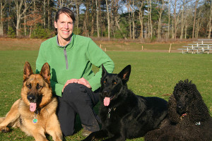Melissa Berryman, a national dog bite consultant who founded the Dog Owner Education and Community Safety Council (www.doecsc.org).