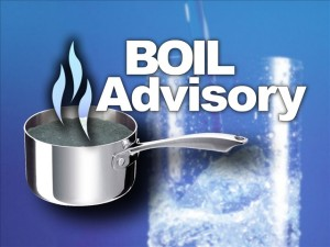 The City of Rockford is under a boil water advisory.