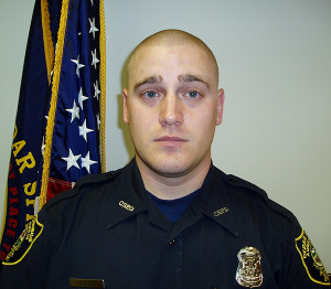Officer Paul Feutz