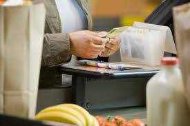 Michigan residents who receive federal food assistance will see their benefits decrease by the end of this week, even as Congress debates further cuts to the anti-hunger program. Photo courtesy of stockphotosforfree.com.
