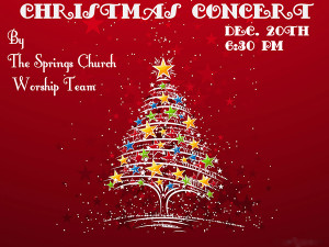 HOL-Springs-Christmas-Concert