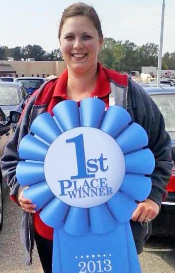 Cake Decorating Classes Grand Rapids Mi : Cake decorator takes top honors Cedar Springs Post Newspaper