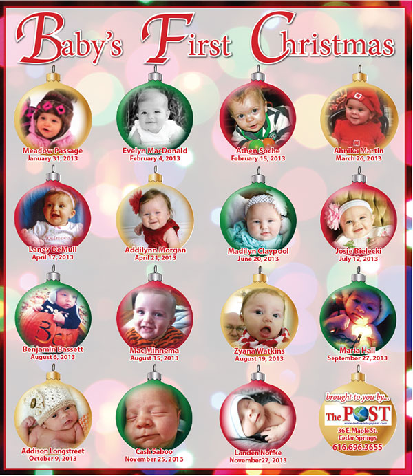 Babys1stChristmas