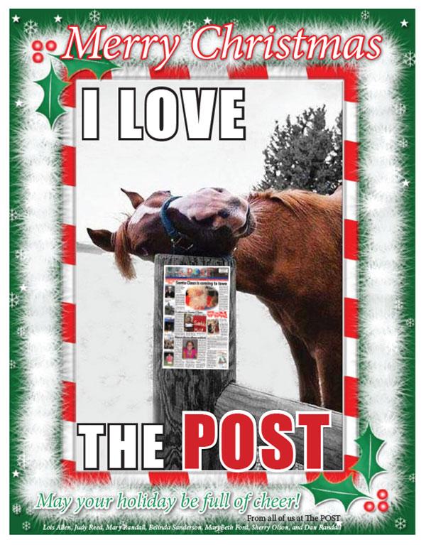 ILoveThePOST-Christmas