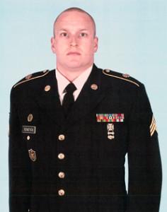 Sgt. Bryan Teneyck