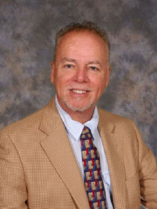 Superintendent Ron McDermed