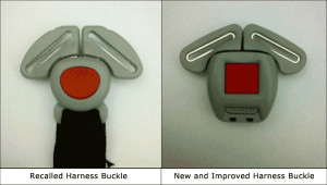 N-Recall-car-seat-harness-buckles