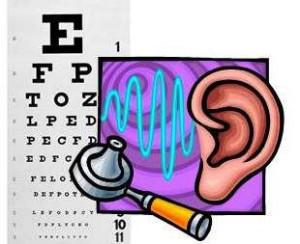CSPS-Vision-Hearing
