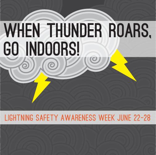 *N-Lightning awareness