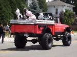Sparta-Mud-Truck