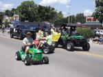 Sparta-lawnmowers