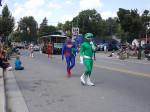 Sparta-superheroes