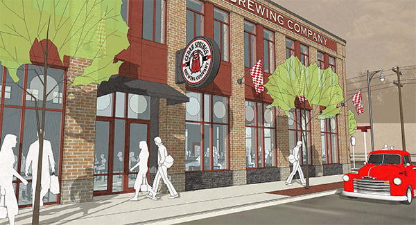 N-Cedar-Springs-Brewing-Concept-entrance